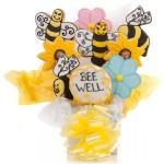 Bee Well Cookie Bouquet