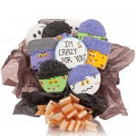 Crazy for you! Cookie Bouquet