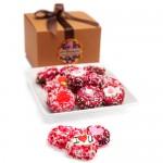 Belgian Chocolate Romantic Oreos®- Gourmet Gift Box