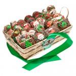 Christmas 30 PC Gift Basket