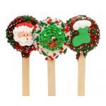 Christmas Oreo® Pop