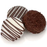 Classic Chocolate Dipped Oreos®- Individually Wrapped