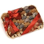 Classic Gift Tray of 36 Gourmet Fortune Cookies