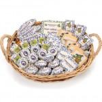 Corporate Image Gift Basket