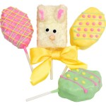 Easter Crispy Characters-GIFT SET OF 12