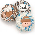 Father's Day Chocolate Dipped Oreos®- Individually Wrapped