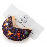 Halloween Decorated Baby Giant Fortune Cookie