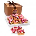 Heart Sprinkle Mini Krispie Gift Box