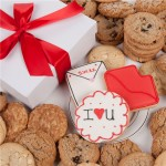 Lots of Love Signature Cookie Gift Box