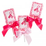 Pink Ribbon Krispies® For A Kure