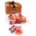 Romantic Mini Krispie Gift Box