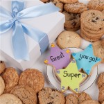 Super Stars Signature Cookie Gift Box