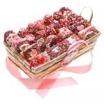 Valentine's 30 PC Gift Basket
