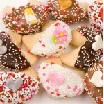 Wedding Gourmet Fortune Cookies-Individually Wrapped -Bulk