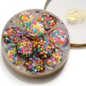 Wheel of Confetti Oreos®