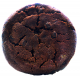 Double Chocolate Chip Cookie (1 Dozen) - Individually Wrapped