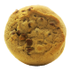 Milk Chocolate Chip Cookie (1 Dozen) - Individually Wrapped