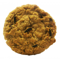 Oatmeal Raisin Cookie (1 Dozen) - Individually Wrapped