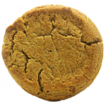 Peanut Butter Cookie (1 Dozen) - Individually Wrapped