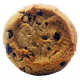 Peanut Butter Chocolate Chip Cookie (1 Dozen) - Individually Wrapped